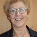 2. Vorsitzende Claudia Wunsch
